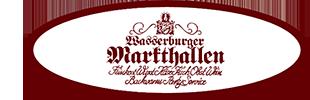 Wasserburger Markthallen